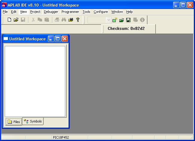 c18 compilateur