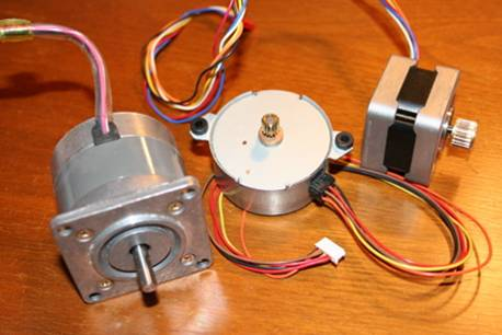 Stepper Motor: Introduction
